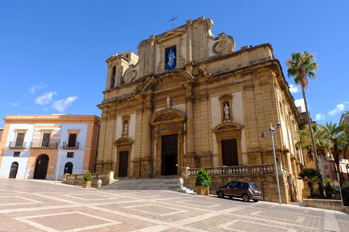 Chiesa Madre Sciacca